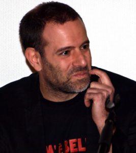 Fausto Brizzi (fonte: Wikicommons)