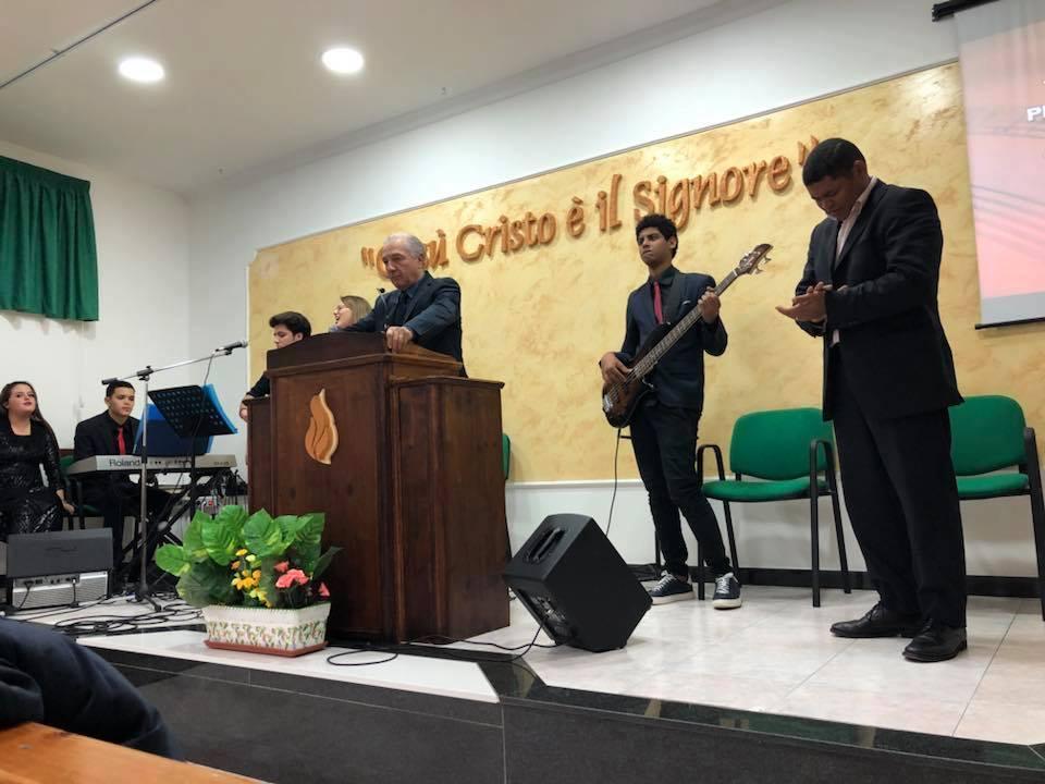 adi pianura chiesa evangelica