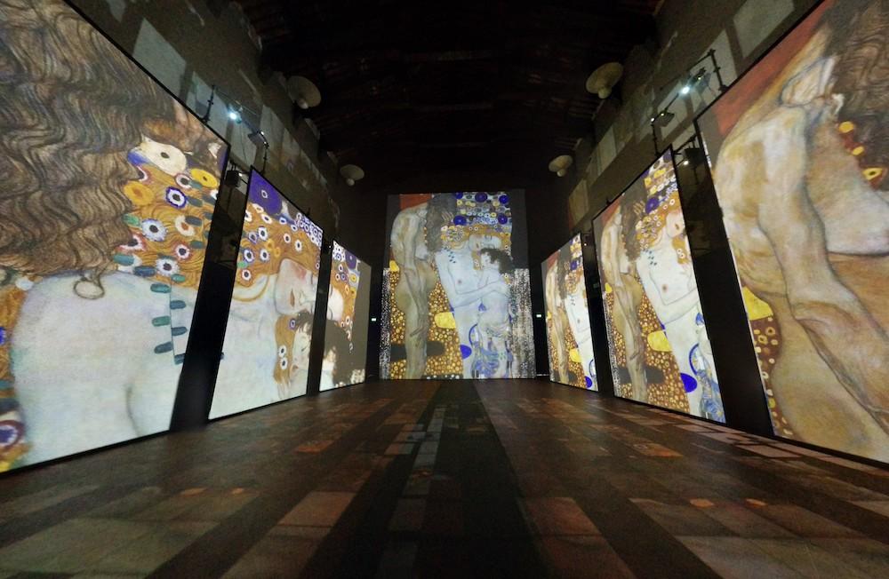 Klimt Experience 3